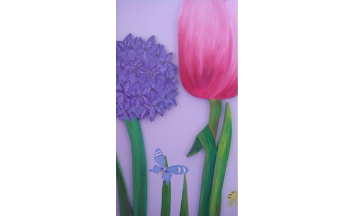 3D flowers2
