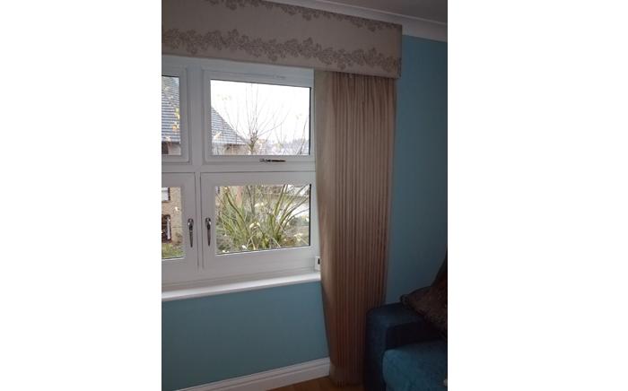 Window dressing